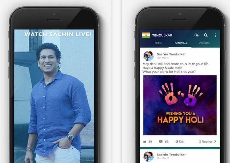 #SachinTendulkar Launched 100 MB Cricket #Application For #Android, #IOS #OperatingSystem