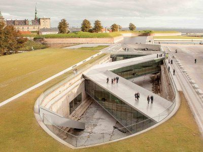 The Danish National Maritime Museum