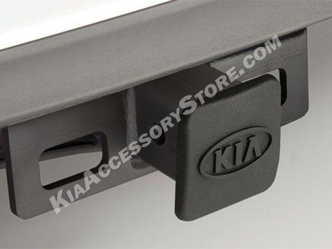 Kia Accessory Store: 2015-16 Kia Sedona Tow Hitch