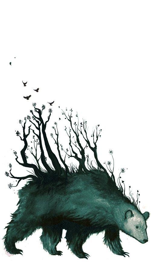 Kalevala  #design #inspiration #illustration