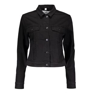 Cheap Monday Vital jacket black, Black, medium