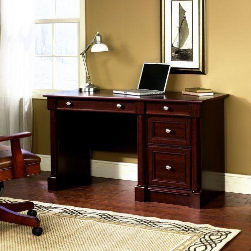 sauder camarin collection computer desk 1