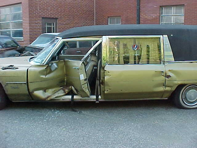 Six Feet Under Hearse: 17 Best Images About Hearses On Pinterest