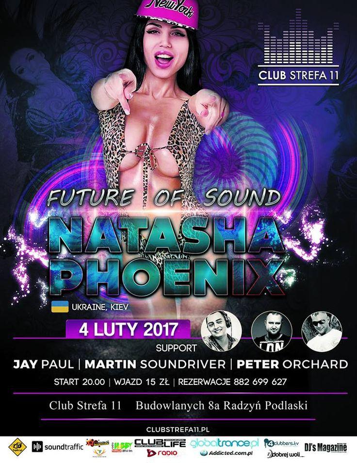 Club-Life.eu - Portal Muzyki Klubowej - Future Of Sound - Strefa 11 (04.02.2017)