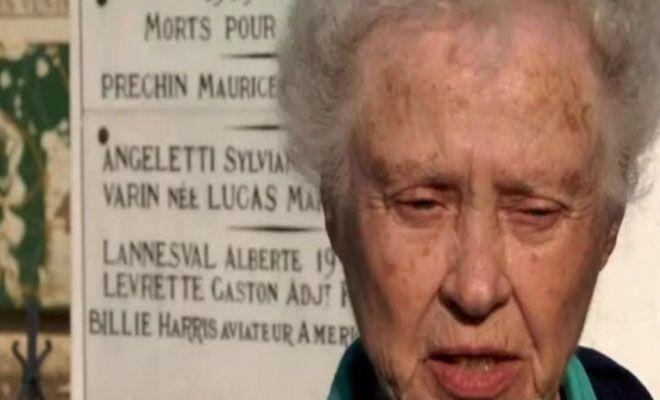 H Peggy Harris από το Vernon, από τηνπολιτεία του Τέξας, είναι μια ηλικιωμένη γυναίκα που πέρασε τη ζωή της προσπαθώντας να κάνει το καλό για τους συνανθρ