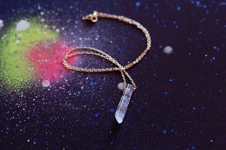 Les bijoux Comète (concours intergalactique) – Poulette Magique