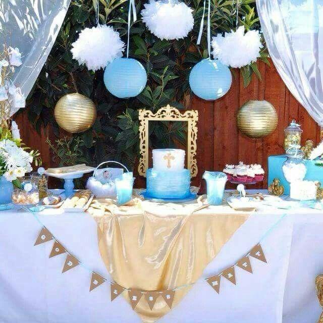 Images about decoración bautizo on pinterest