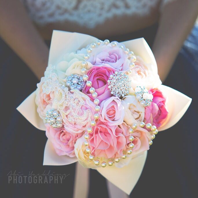 Everlasting bouquets handcrafted by Romayse Tutus