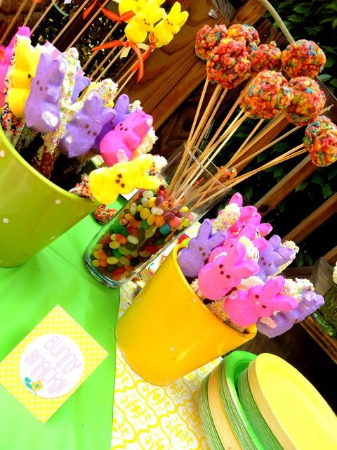 """Photo 8 of 37: Easter Egg Hunt / Easter """"Malia and Myla's Easter Eggstravaganza"""" 