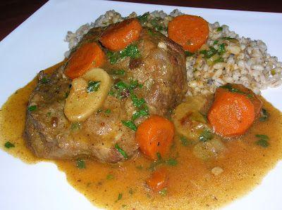 Kulinarne życie: Mięso