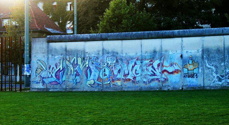 Berliner Mauer - Berlin