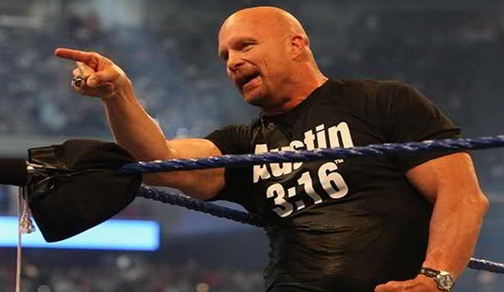 WWE Rumors: 'Stone Cold' Steve Austin Pulled From Next Week's Huge 'Monday Night Raw' In Texas