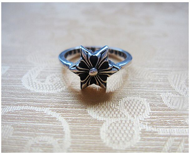 Cheap Chrome Hearts 925 Silver Ring With Hexagon Cross Online Store http://www.tradeschromehearts.com/cheap-chrome-hearts-925-silver-ring-with-hexagon-cross-online-store-p-515.html