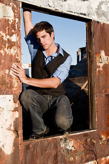 17 Best images about Brant Daugherty on Pinterest | Parks ...
