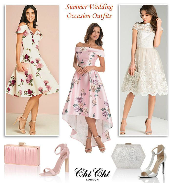 Chi Chi Clothing Mother of the Bride Wedding Guest & Party Dresses
