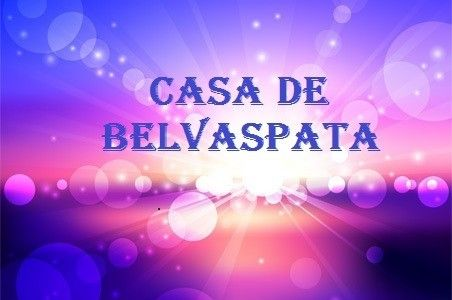 Casa Belvaspata ~ Angel Healing Retreat on GoFundMe Our goal date is between Aug-Sept 2014 to be operational in Baja, Mexico. We appreciate all donations of any denomination! Please check out the rewards for helping us fund the dream of sharing the gift of Belvaspata and more! Thank you~ Love ~ Praise ~Gratitude