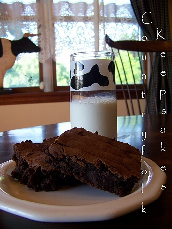 Best Cake-like Brownies Recipe For A 9x13 Pan