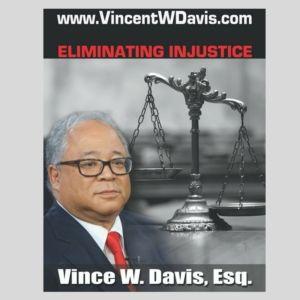 Vincent W. Davis Civil Rights Attorney to Speak at NASDAQ