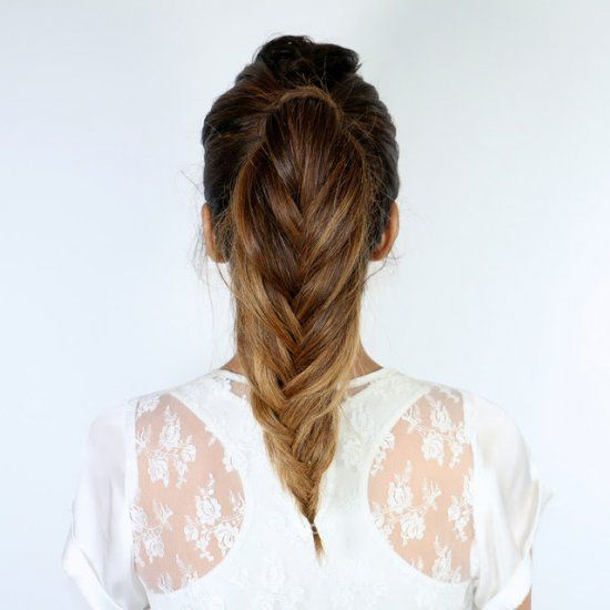 summer hair styles for girls 1000 ideas about cool ponytails on ponytail 8346 | dde254ddee8346babe0584ce6aea43c0