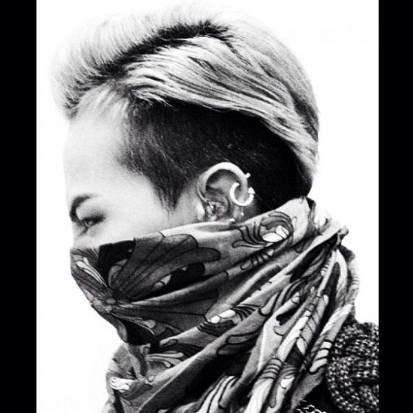 G-Dragon tells fans to stay away from his house  CRAZY DELUSIONAL PEOPLE, LEAVE OUR OPPA ALONE....YOU DON'T DESERVE TO BE CALLED VIPS!!!!