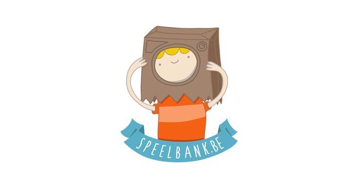 Speelbank.be | Speelactiviteiten en speeltips voor baby's, peuters en jonge kleuters
