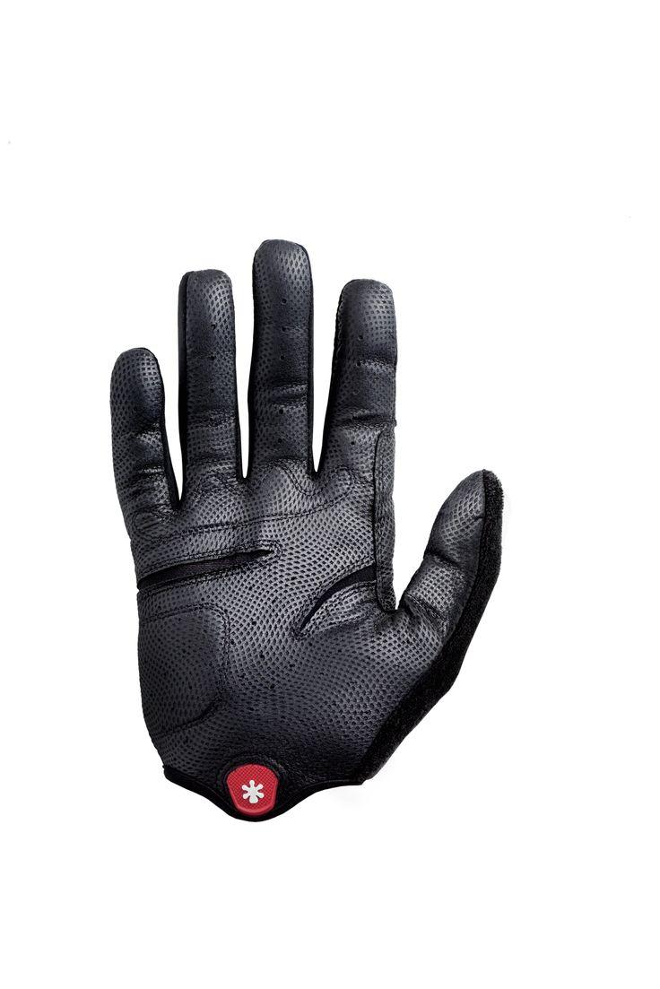 #gloves #hirzl #gripp #rękawice #rękawiczki #bicycle #cycling #bike #tourff
