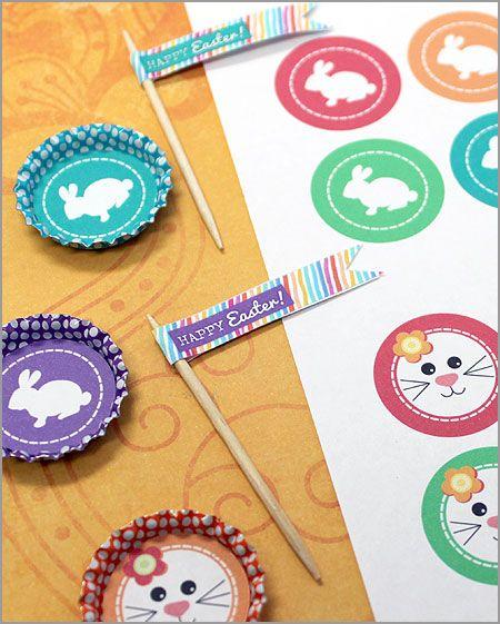Pinterest Paper Crafts Easter