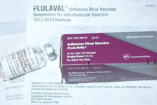 DERUWA: Grippeimpfung? Nein danke! Extrem hohe Quecksilber...