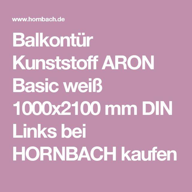 Hervorragend Best 25+ Balkontür kaufen ideas on Pinterest | Weltraum Katze  GV99