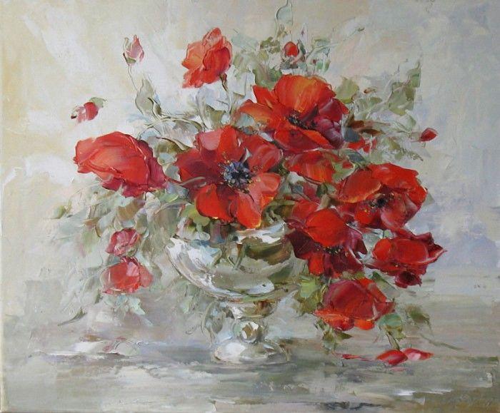 работы художника Оксаны Кравченко – 08
