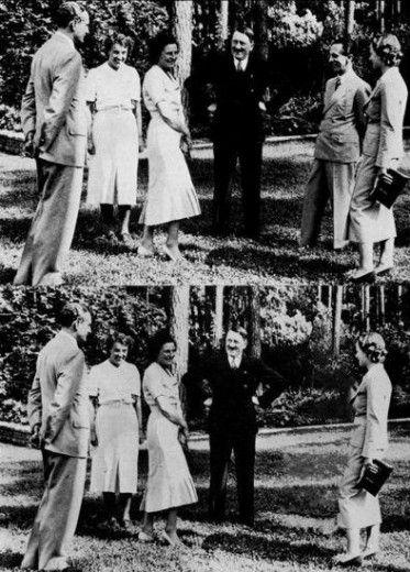 I primordi di photoshop: da Stalin a Mussolini, la storia del fotoritocco
