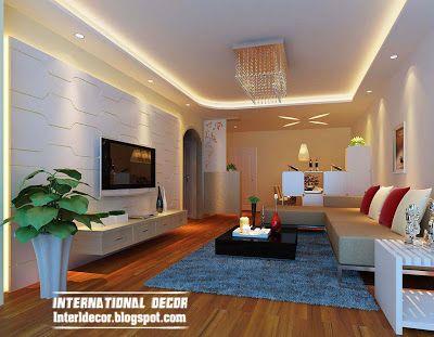 33 best interior decor images on Pinterest   False ceiling design ...
