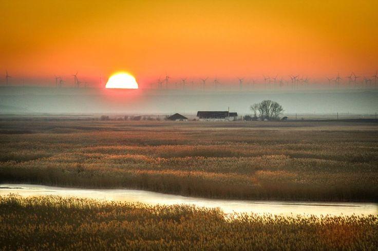 Jurilovca - Danube Delta