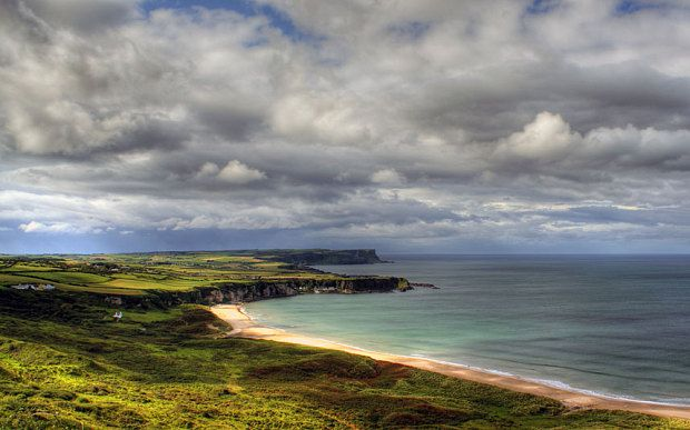 The 20 best hidden beaches in the UK - Telegraph