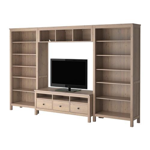 hemnes tv m bel kombination ikea my interior style pinterest tv m bel hemnes und kombination. Black Bedroom Furniture Sets. Home Design Ideas