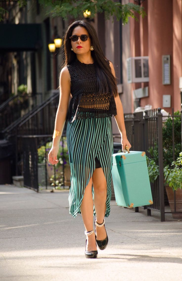 Fall is here! #newyorkstyle