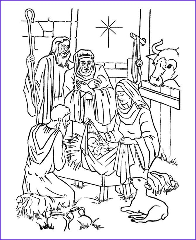 9 Awesome Free Printable Jesus Coloring Pages Images Jesus