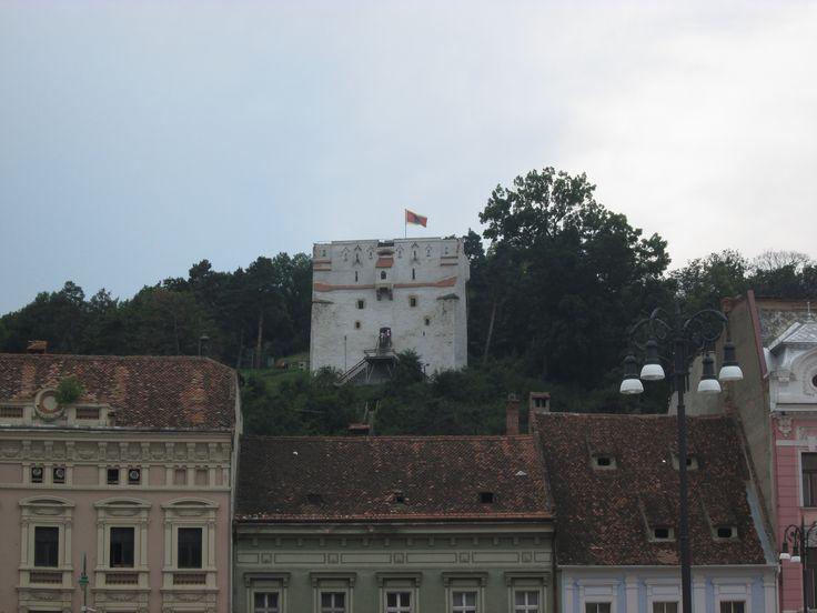 Turnul Alb, Brasov, RO