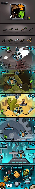 dde2eeb9ae6183d877a00dbdefff55ed.jpg (553×2974)( platform games, 2014)