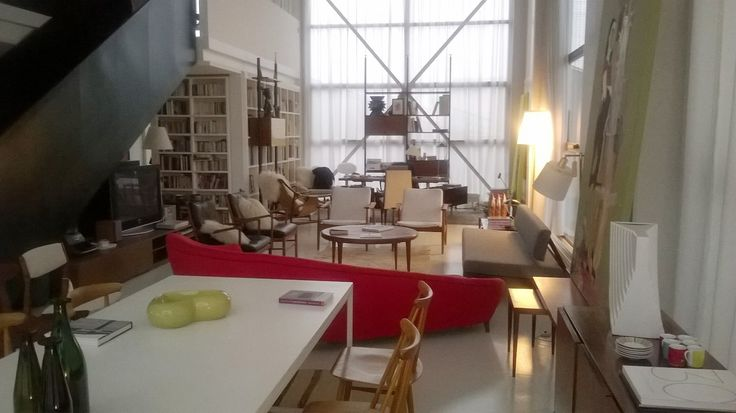 Home and Gallery Milan