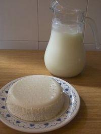 Cómo hacer queso fresco casero