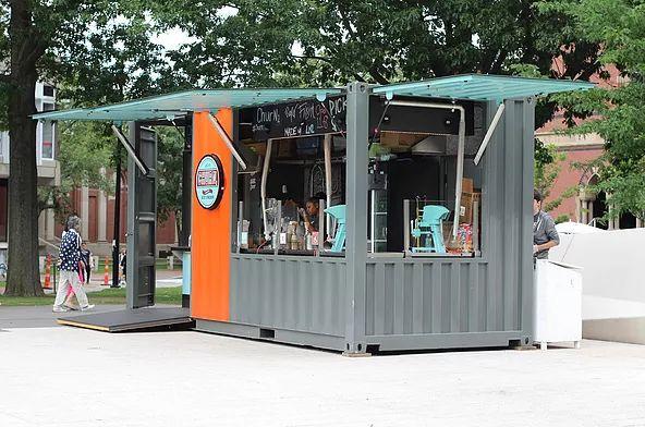 BM BOX Locação e venda de containers
