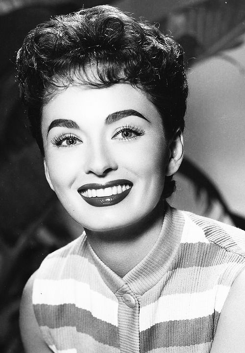51 Best Images About Ann Blyth 1928 On Pinterest