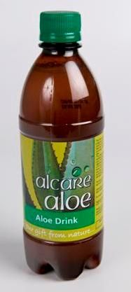 Aloe Drink. Contains extracts of Aloe ferox Concentrated. The Alcare Aloe Drink is made from pure juice extracted from the indigenous Aloe ferox, which grows in abundance in the South Africa's Hessequa region. Ideal as an energy booster, Alcare Aloe Drink is a refreshing drink that is best served cold from the fridge or on ice. Shake before use. Order online: http://on.fb.me/1fJVdeb #energybooster #Aloeferox