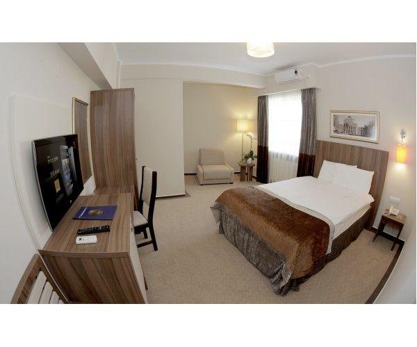 Hotel Ambasador  Bucuresti - now  4  stars!!! Centrally  located, on  Magheru Blvd  - Bucharest. Reservations : rezervari@hotel-bucuresti.com