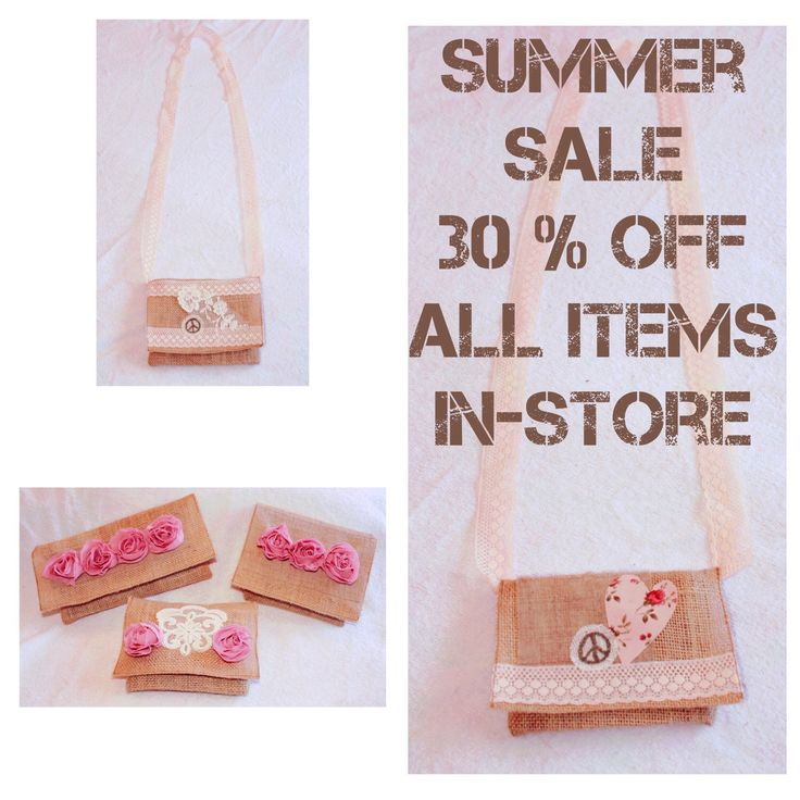 30 % ALL ITEMS IN-STORE Coupon - summersale  Kids fashion, homedecor, bags of all sizes and purposes.. upcycled fashion.. vintage and recycled materials on stuff handmade.. all one of a kind and made with love 💚