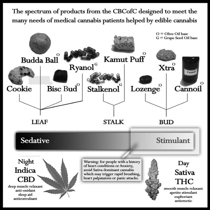 Every medical cannabis user should have the option of either a stimulating experience suitable for daytime activity (sativa), or a sedating experience better for bedtime (indica). This difference is embedded in each plant's diverse chemistry—its cannabinoid profile. Sativa plants are commonly high in THC and CBN (formed by degenerating THC) and low in CBD; Indica plants can be high in THC but with a higher concentration of CBD. THC is the most commonly found cannabinoid and its action…