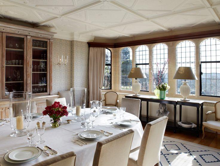 Interior design london houses hampstead todhunter for Interior design agencies london