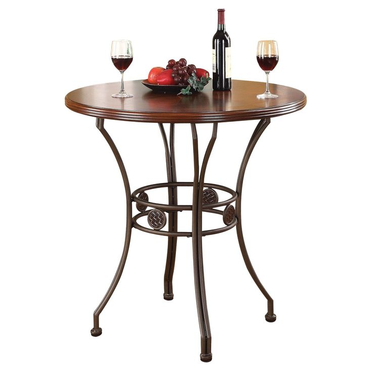 Standard Furniture Cosmo Adjustable Height Round Wood Top: Best 20+ Counter Height Dining Table Ideas On Pinterest
