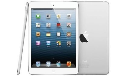 iPad Mini Almost Sold Out in Pre-Order